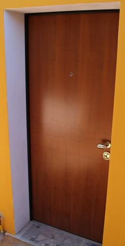 Porte blindate detrazione 55
