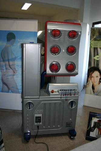 Slim up ultra sauna italia ceprano for Mercato del mobile usato milano