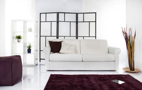 Vendita divani letto di qualità a milano lissone