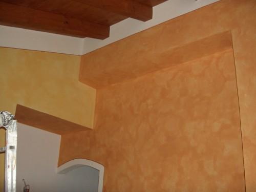 Velature arona for Metodi di pittura per interni