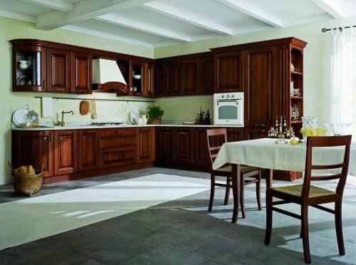 Gicinque cucine componibili moderne e classiche ponte di piave - Gicinque cucine ...