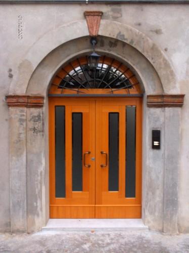 Porta ad arco san giovanni in persiceto - Porte interne ad arco ...