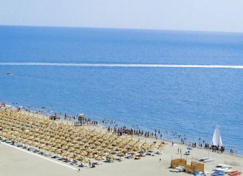Giardini d oriente villaggio club marina di nova siri basilicata praia a mare - Hotel villaggio giardini d oriente ...