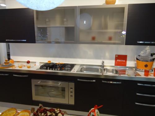 Cucine moderne in promozione : (Mondragone)