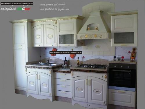 Cucine in decapè napoli : (Villaricca)