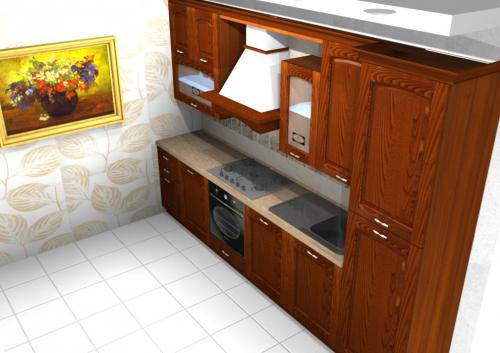 Focolare di Stosa cucine, offerta outlet dello Stosa Point d ...