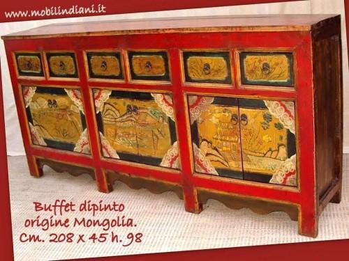 Cb 087 particolari mobili orientali pessano con bornago for Mobili particolari