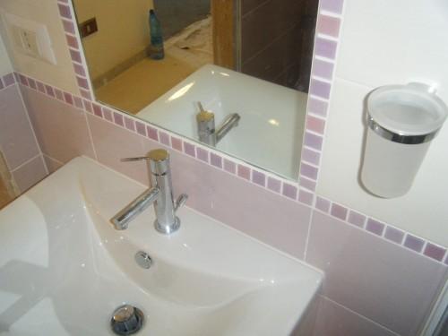 Rifacimento bagno a partire da 2750 roma - Rifacimento bagno roma ...