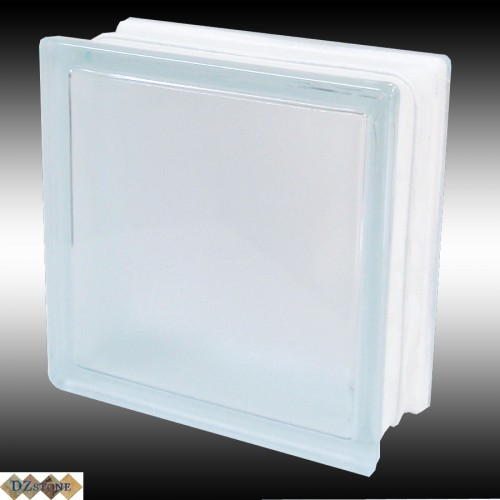 Vetromattone trasparente mezzomattone terminali - Ingrosso piastrelle sassuolo ...