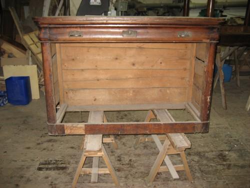 Restauro mobili in verona verona - Mobili antichi verona ...