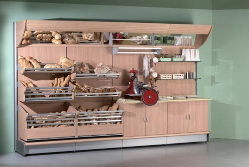 Arredamento per salumeria gastronomia cardano al campo for Subito varese arredamento