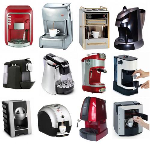 Capsule caffe 39 per macchine lavazza brescia - Macchina caffe lavazza in black ...