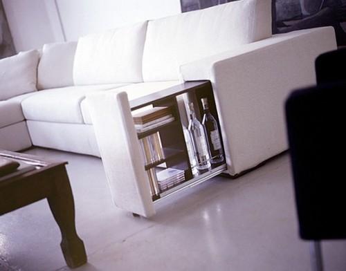 Divani Curvi Su Misura ~ Idee per il design della casa