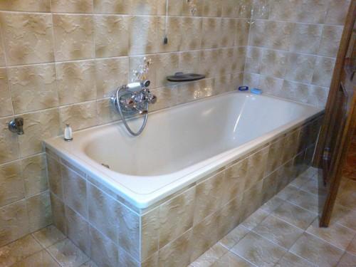 Altezza Vasca Da Bagno Incasso : Misure vasca da bagno guida alla scelta vasche da bagno
