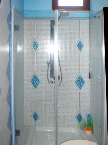 Box doccia lavabi ficarazzi - Vetri per doccia ...