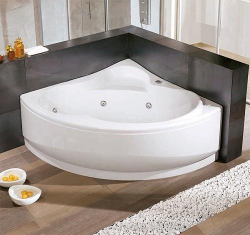 Novellini vasca idromassaggio una moncalieri - Vasche da bagno sovrapposte prezzi ...