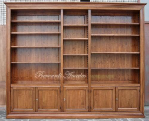 libreria legno massello offerte terminali antivento per