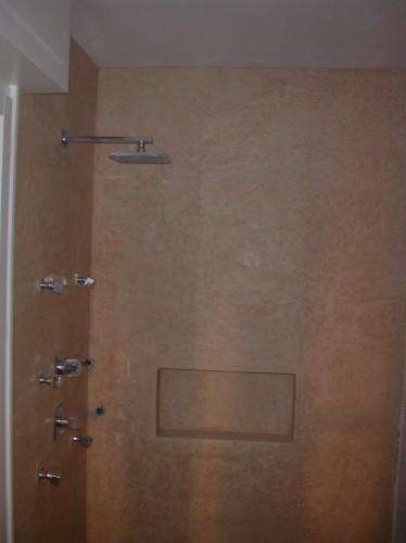 La spa in camera da letto livorno - Porta bagnoschiuma doccia ...