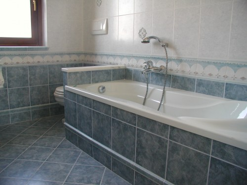bagni e cucine