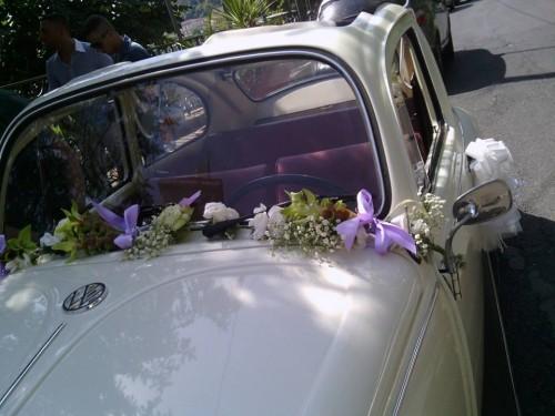 Matrimonio In Lilla : Addobbo floreale in chiesa glicine lilla pontecagnano faiano