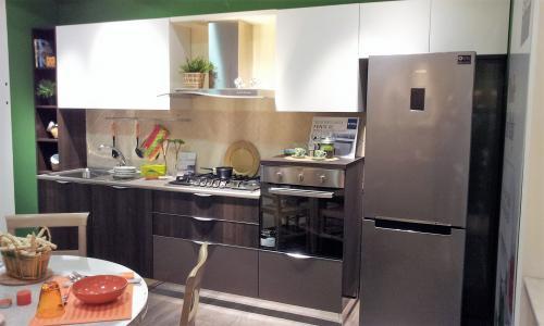 Maya alev di stosa cucine in offerta outlet dallo stosa for Outlet cucine abruzzo