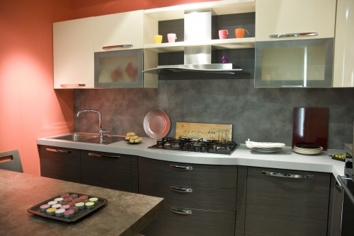 Patty by Stosa Cucine