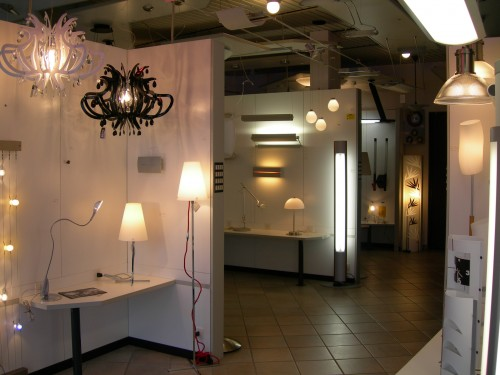 Ap illuminazione lampadari como milano varese turate