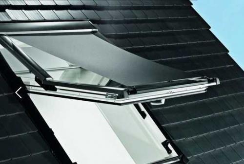Designo scandicci for Roto finestre da tetto
