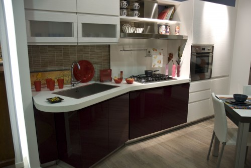 Bring by Stosa Cucine