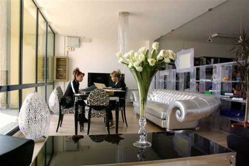 Arredamento e design d 39 interni made in italy consulenza e for Vendita arredamento