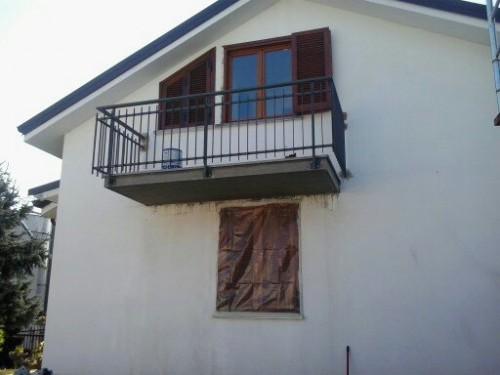 Ristrutturazione balconi rondissone