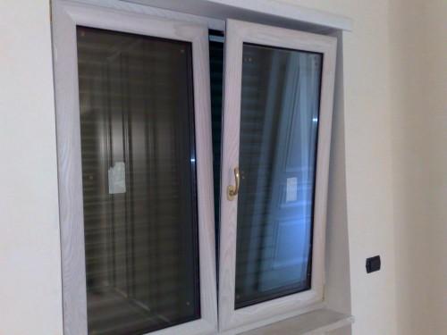 Infisso alulen plus sant 39 anastasia - Aeratore termico per finestra ...
