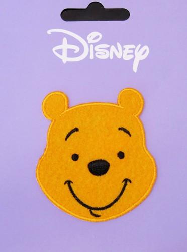 Applicazione termoadesiva Winnie the Pooh