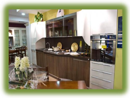 Stosa cucine outlet in abruzzo capistrello for Outlet cucine abruzzo