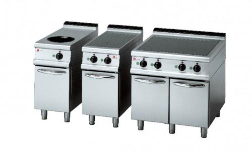 Cucine a induzione - Serie 700 BARON : (Milano)