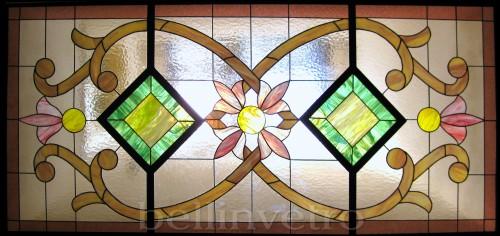 vetro piombato per porte 384 corleone