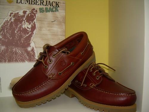 7bcf095dac scarpe barca lumberjack