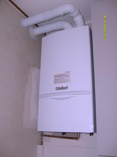 Riparazione caldaie e scaldabagni a gas manutenzione e - Scalda bagno a gas ...