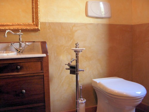 Intonaco antico castiglion fiorentino for Grassello di calce quanto costa