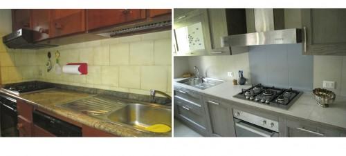 Architetto luca maioli assago assago - Sostituire ante cucina ...