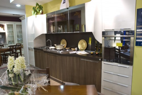 Milly by Stosa Cucine : (Capistrello)