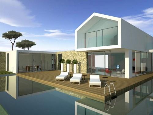 Casa da sogno milano for Design di interni milano