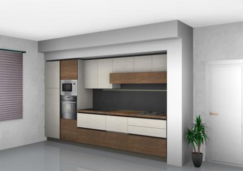 Infinity Stosa Cucine offerta Outlet : (Capistrello)