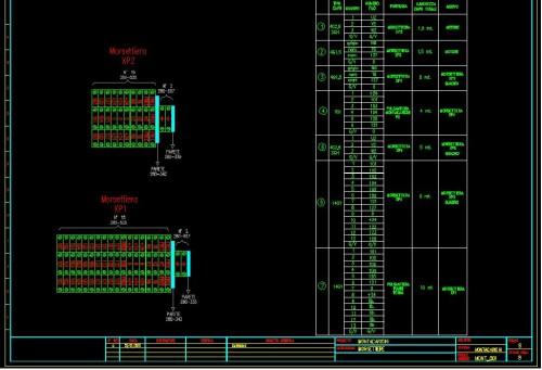 Schemi Elettrici Autocad : Creazione di schemi elettrici riccione
