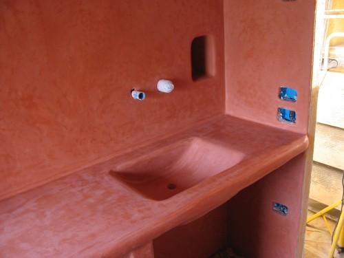 Sala da bagno : (verona)