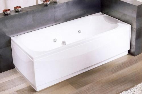 Vasca Da Bagno Ariston Prezzi : Riparazione dellappartamento casa: vasca idromassaggio novellini