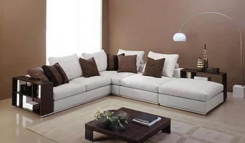 Divani divani componibili flexform