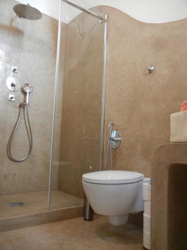 Sala da bagno terra di siena livorno - Sala da bagno ...