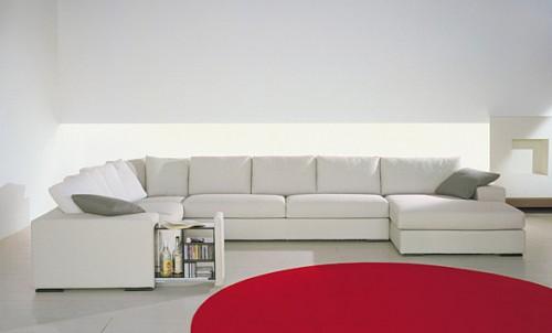 Vendita divani moderni di qualità artigiana : (Lissone)