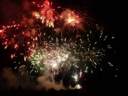 teo fireworks